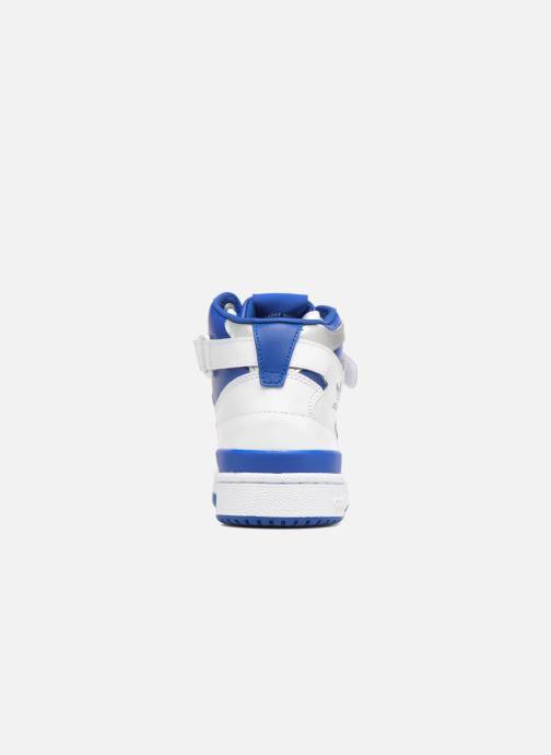 c7ac0565a adidas originals Forum Mid J (Azul) - Deportivas chez Sarenza (322579)