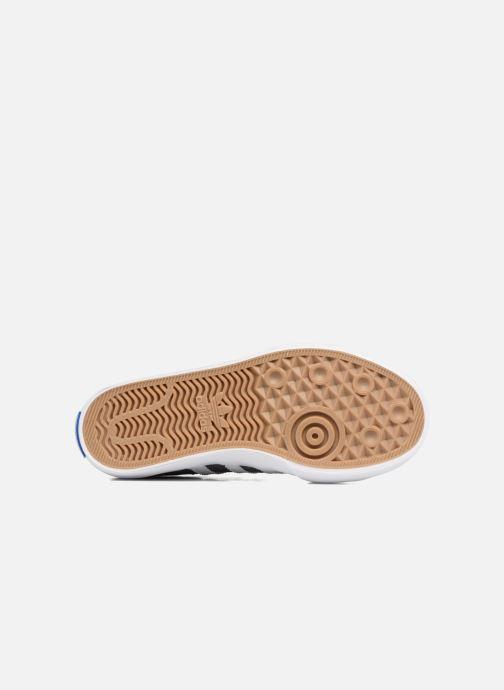 Sneakers adidas originals Matchcourt J Grigio immagine dall'alto