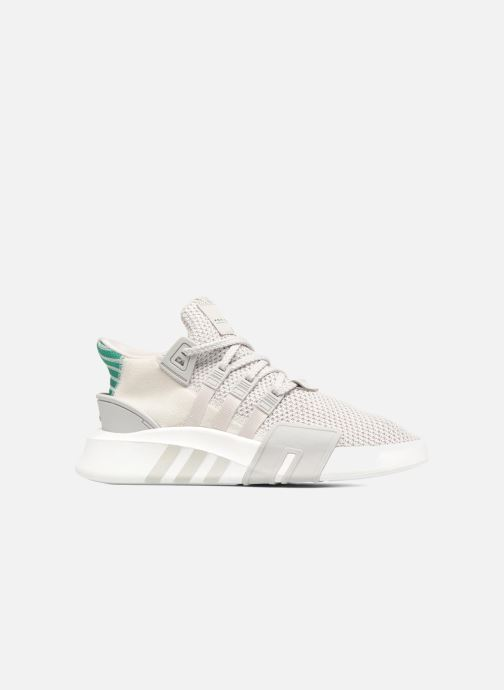 separation shoes 01a61 bcb89 Baskets adidas originals Eqt Bask Adv J Gris vue derrière
