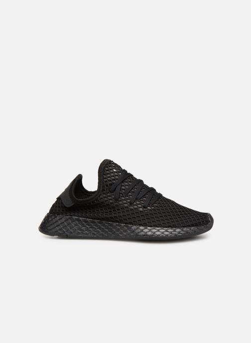 Sneakers adidas originals Deerupt Runner J Sort se bagfra