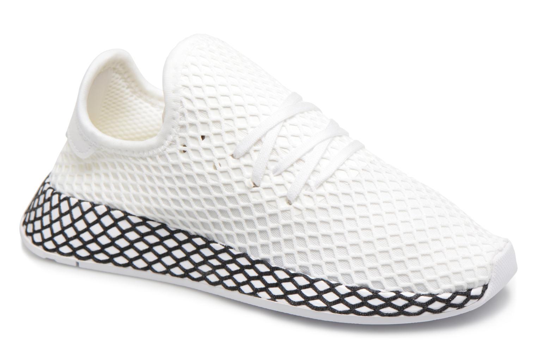 adidas chaussure 2018 deerupt runner enfants