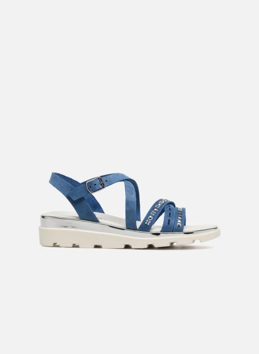 Sandals The Flexx Grimilde Blue back view