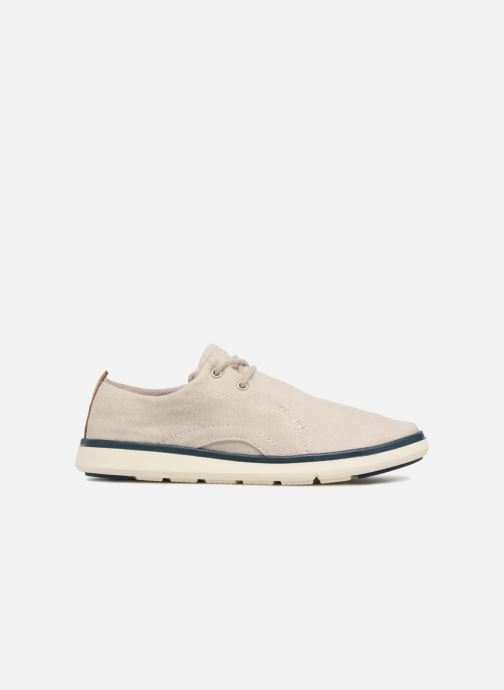 Baskets Timberland Gateway Pier Oxford Gris vue derrière
