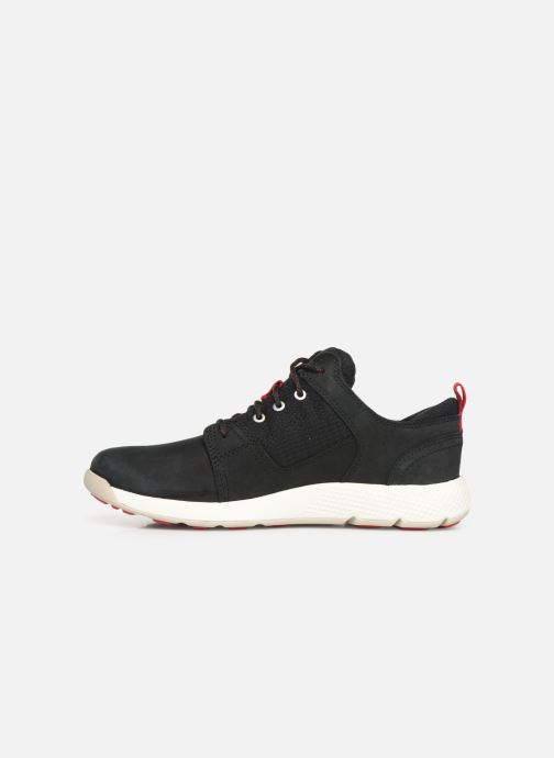 Baskets Timberland FlyRoam L/F Oxford Noir vue face