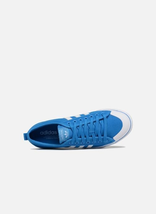 adidas originals NIZZA (Bleu) Baskets chez Sarenza (323177)