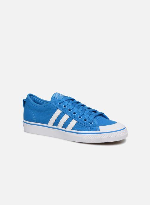 Adidas Originals NIZZA (verde) - scarpe da ginnastica chez | Lasciare Che I Nostri Beni Vanno Al Mondo  | Uomo/Donne Scarpa