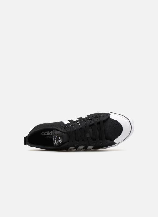 Sneakers adidas originals NIZZA Grigio immagine sinistra