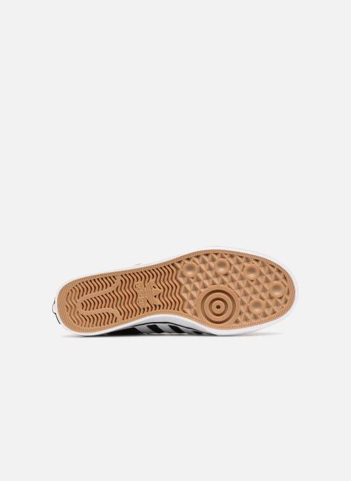 Sneakers adidas originals NIZZA Grigio immagine dall'alto