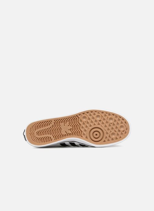 Sneakers adidas originals NIZZA Wit boven