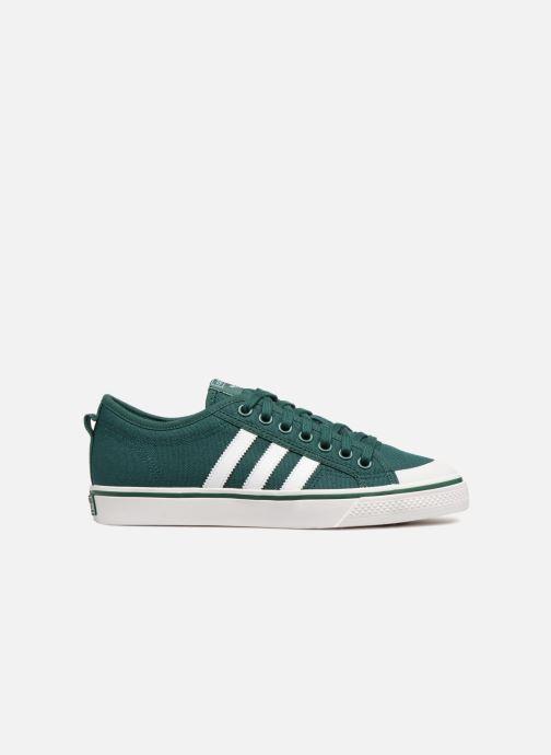 Adidas Originals NIZZA (Azzurro) - scarpe scarpe scarpe da ginnastica chez   Bella arte    Scolaro/Signora Scarpa  b1b90f