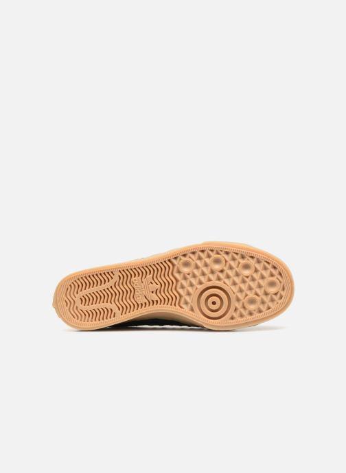 Sneaker adidas originals NIZZA blau ansicht von oben