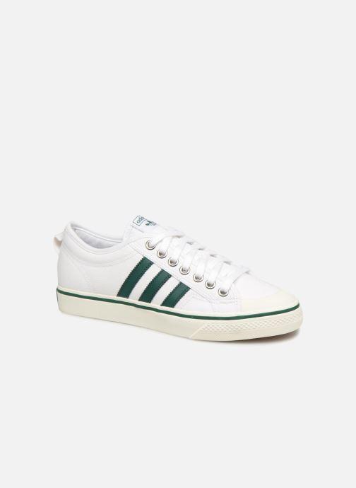 Adidas Originals NIZZA (Grigio) - scarpe da ginnastica chez | Lussureggiante In Design  | Uomini/Donne Scarpa