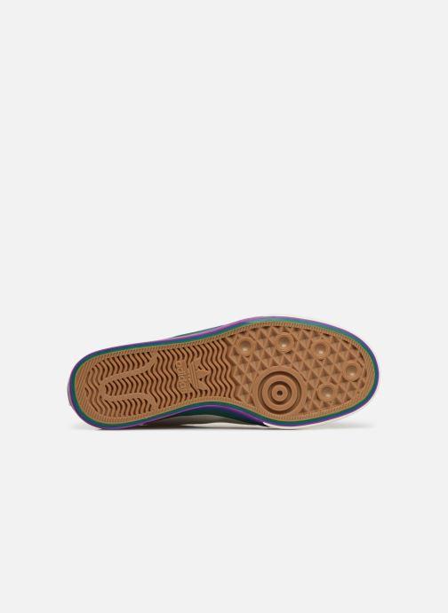 Sneakers adidas originals NIZZA Vit bild från ovan