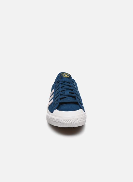 adidas originals NIZZA (Bleu) - Baskets (431888)
