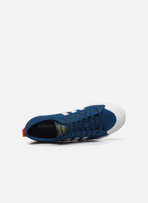 adidas nizza bleu marine