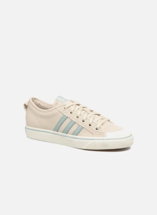 adidas originals NIZZA W (beige) - Sneaker bei Sarenza.de (322701)