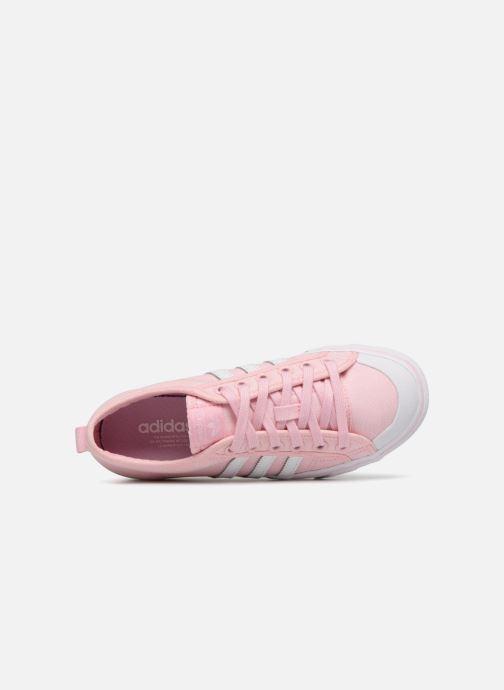 Adidas Nizza WrosaSneakers323183 Adidas Originals Adidas Nizza Originals WrosaSneakers323183 fmyIY6gvb7