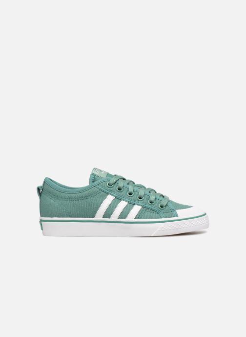 Adidas Originals NIZZA W (Arancione) - scarpe da ginnastica ginnastica ginnastica chez   Materiali Di Qualità Superiore  aa8388
