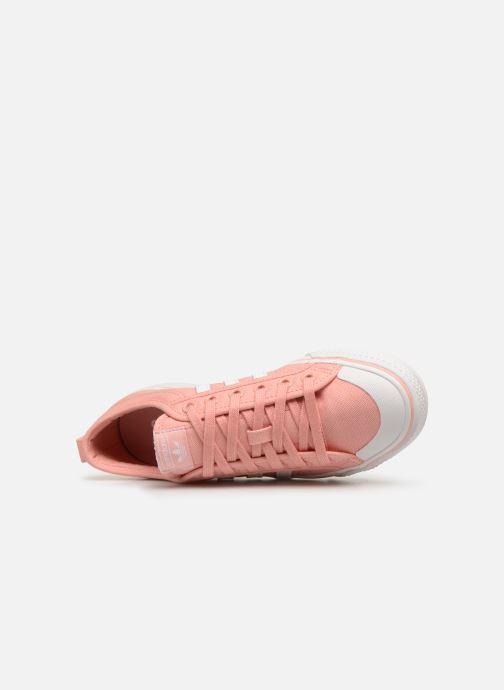 Nizza ftwbla Rostra Originals Adidas W blacry wnNv8m0O