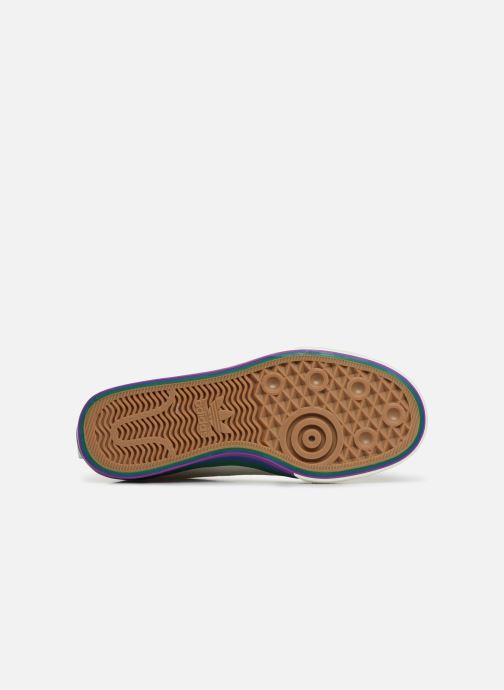Sneakers adidas originals NIZZA W Wit boven