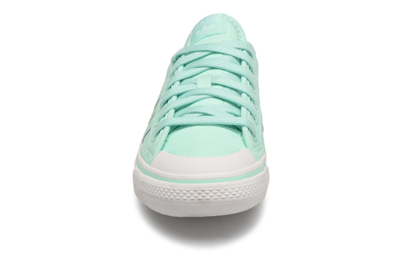 Adidas Originals NIZZA W (Azul) - de Deportivas en Más cómodo Descuento de - la marca 636a3b