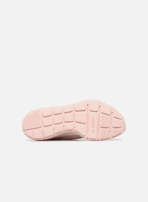 Adidas Originals SWIFT RUN PK W (Rosa) - Turnschuhe Turnschuhe Turnschuhe bei Más cómodo ca4a05
