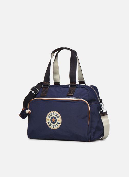 Bagage kipling JULY BAG Blauw model