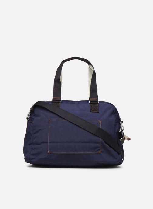 Bagage kipling JULY BAG Blauw voorkant
