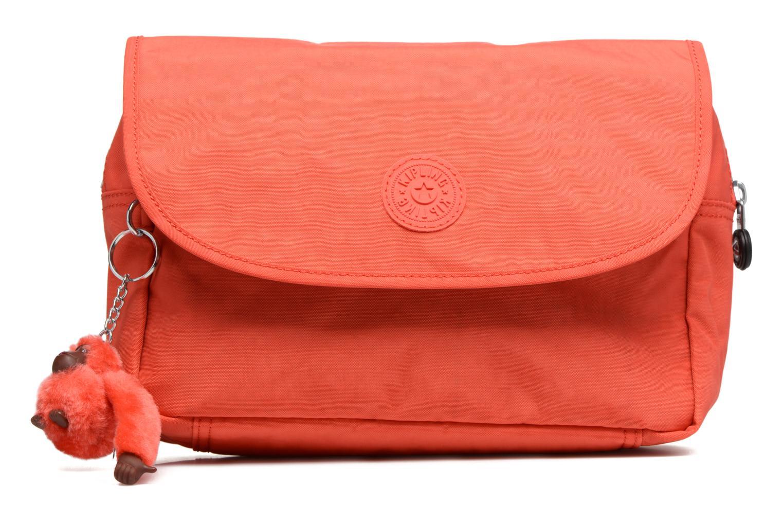 Bagages kipling DOLORES Orange vue détail/paire