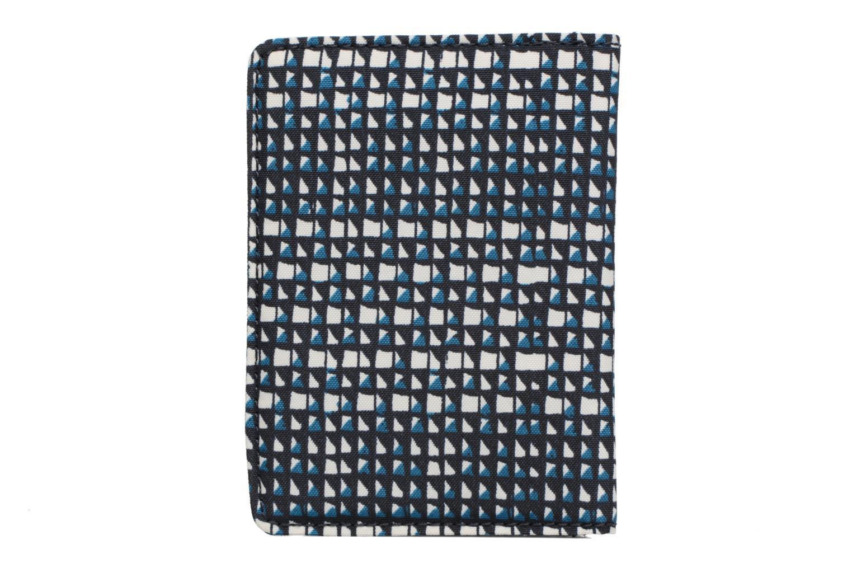 Petite Maroquinerie kipling PASS PORT Bleu vue face