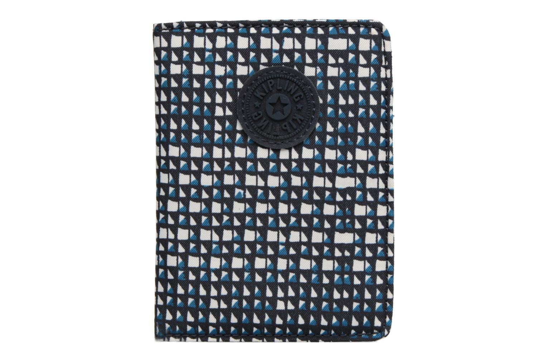 Petite Maroquinerie kipling PASS PORT Bleu vue détail/paire
