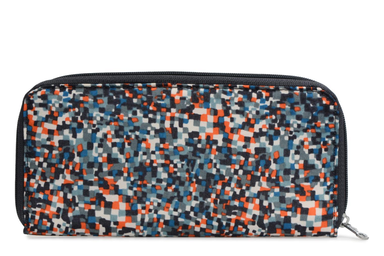 Portemonnaies & Clutches kipling TRAVEL DOC blau ansicht von vorne