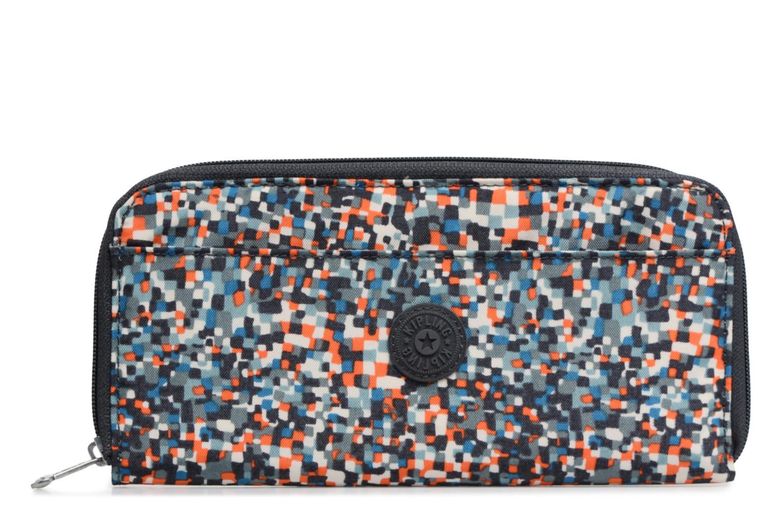Portemonnaies & Clutches kipling TRAVEL DOC blau detaillierte ansicht/modell