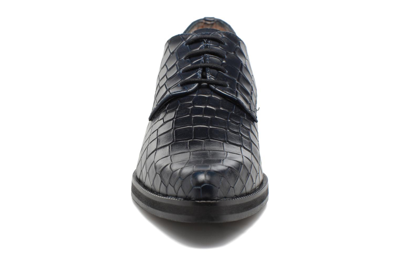 Chaussures à lacets Elizabeth Stuart FOLIO 318 Bleu vue portées chaussures