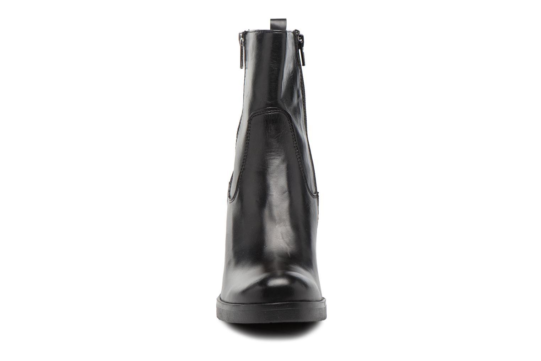 Bottines et boots Elizabeth Stuart JETA 329 Noir vue portées chaussures