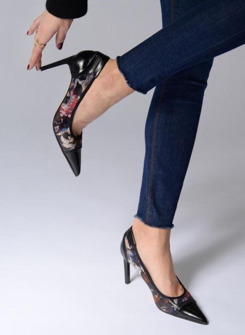 Zapatos de tacón Elizabeth Stuart Lacor 728 Multicolor vista de abajo