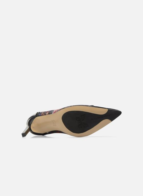 Zapatos de tacón Elizabeth Stuart Lacor 728 Multicolor vista de arriba