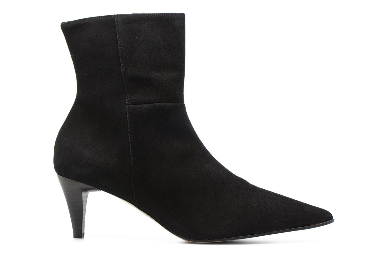 Bottines et boots Elizabeth Stuart RIMINI 300 Noir vue derrière