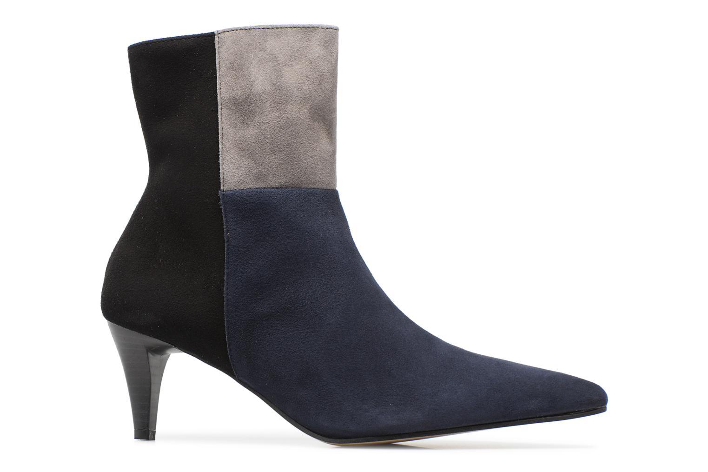 Bottines et boots Elizabeth Stuart RIMINI 300/3 Bleu vue derrière