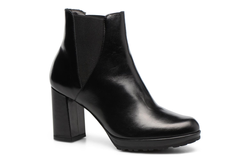 Bottines et boots Elizabeth Stuart SYNTONY 304 Noir vue détail/paire