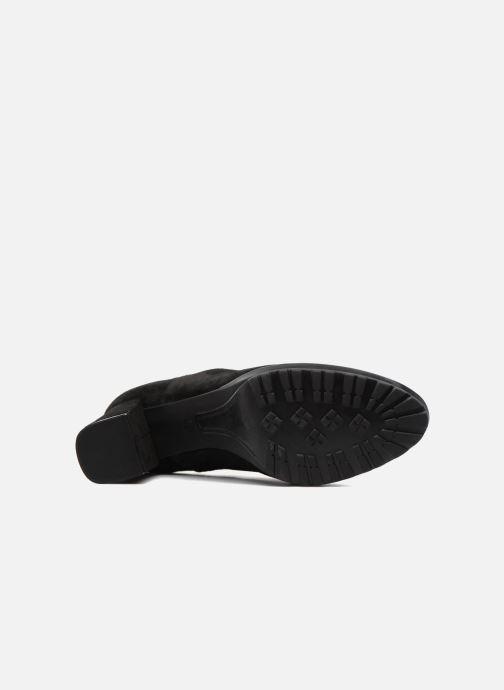 Bottines et boots Elizabeth Stuart Syntoni 334 Noir vue haut