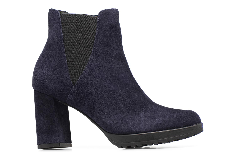 Bottines et boots Elizabeth Stuart SYNTONY 334 Bleu vue derrière