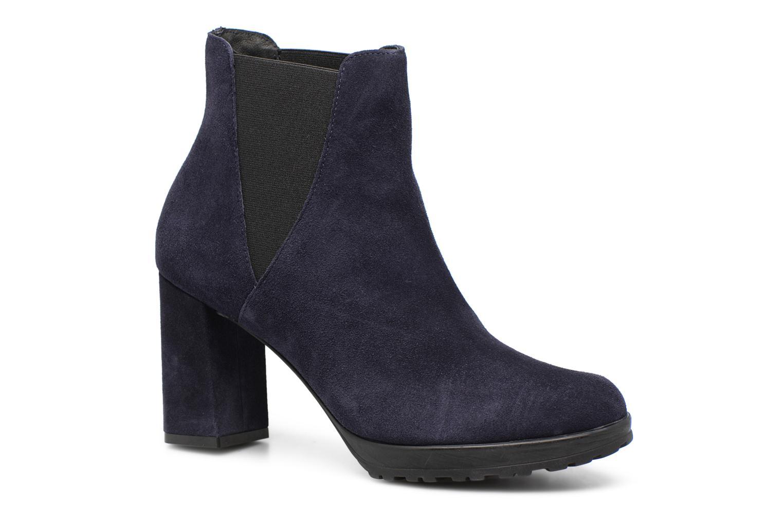 Nuevo zapatos  Elizabeth Stuart SYNTONY 334 (Azul) - Botines  zapatos en Más cómodo d875c6