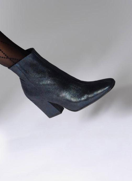 Boots en enkellaarsjes Elizabeth Stuart TEMPO 325 Blauw onder