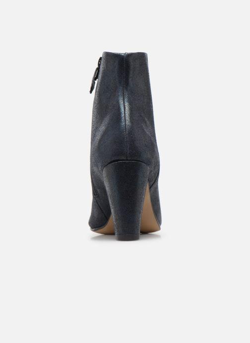 Boots en enkellaarsjes Elizabeth Stuart TEMPO 325 Blauw rechts