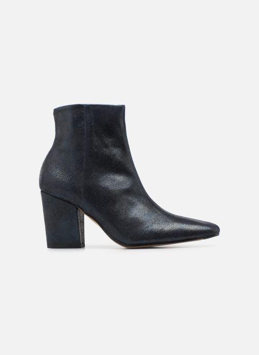 Boots en enkellaarsjes Elizabeth Stuart TEMPO 325 Blauw achterkant