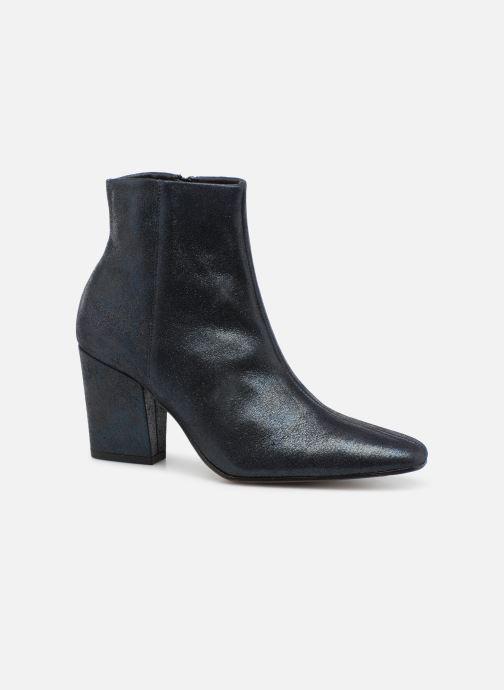 Boots en enkellaarsjes Elizabeth Stuart TEMPO 325 Blauw detail