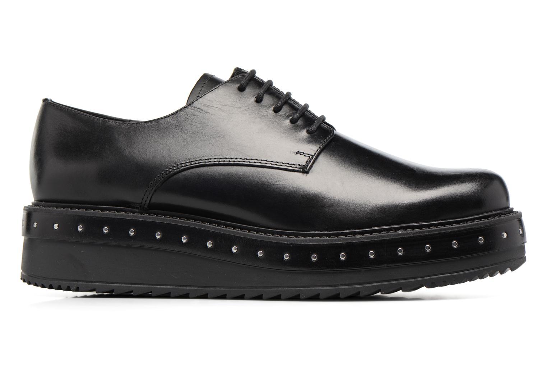 Chaussures à lacets Elizabeth Stuart URMA 304 Noir vue derrière