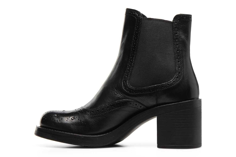 Stiefeletten & Boots Elizabeth Stuart XATY 333 schwarz ansicht von vorne