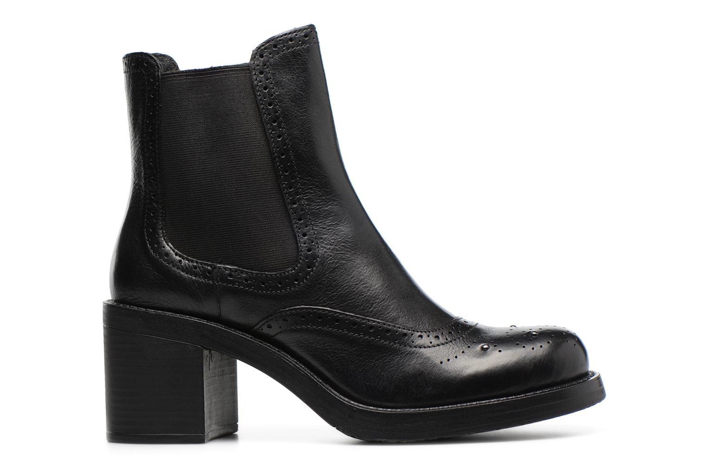 Stiefeletten & Boots Elizabeth Stuart XATY 333 schwarz ansicht von hinten